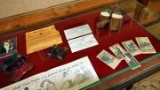 В Константиново открылась выставка, посвящённая Айседоре Дункан