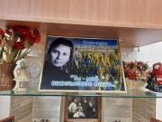 Открылась выставка, посвящённая младшей сестре поэта Александре Александровне Есениной
