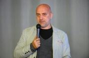 Захар Прилепин: Есенин — это не про «братву на кортах»