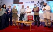 В Индии вручили премию имени Сергея Есенина