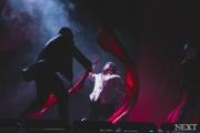 Театр NEXT покажет обновлённую версию спектакля «Есенин. Чёрный человек»