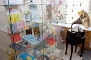Выставка к 125-летию Сергея Есенина открылась в Южно-Сахалинске