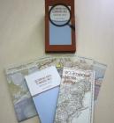 Вышла вторая часть «Всемирной карты есенинских мест» — «Американский вектор»