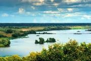 В рязанском правительстве одобрены изменения границ «Есенинской Руси»